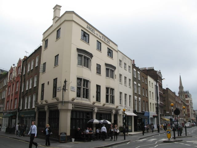 Top 10 Sam Smith S Pubs In London The London Economic