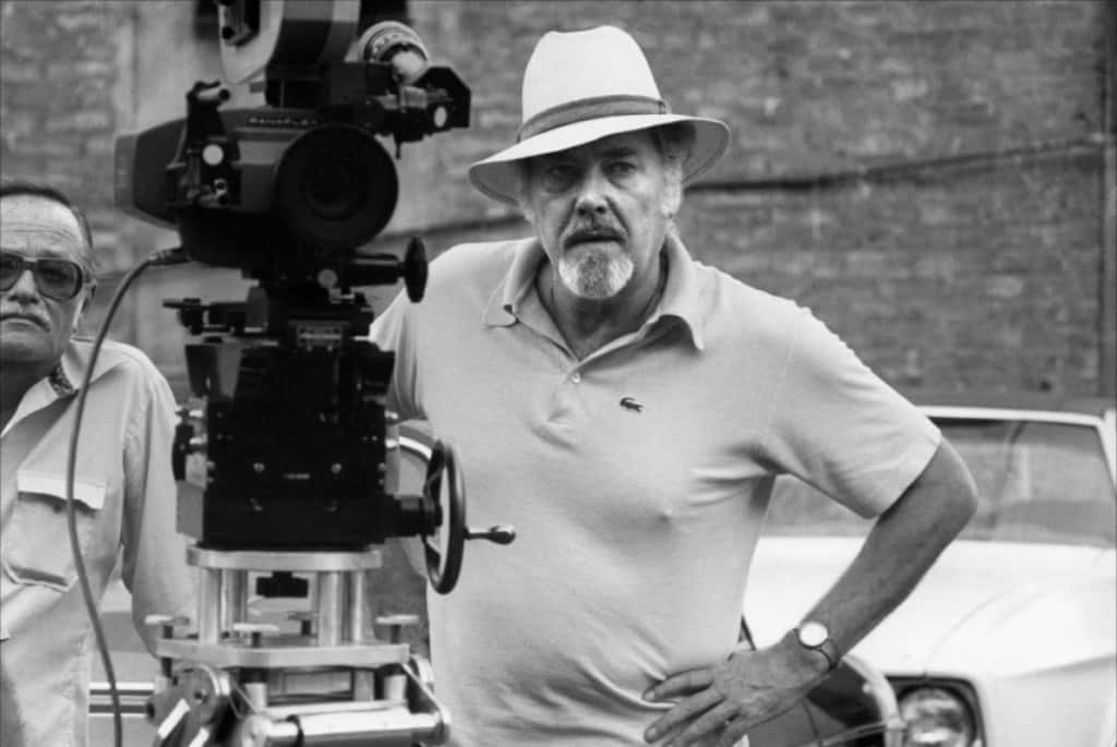 Altman - Film Review