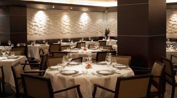 Restaurant Review - Benares
