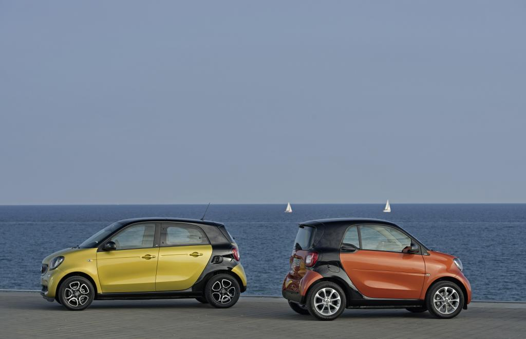 ForFour or ForTwo