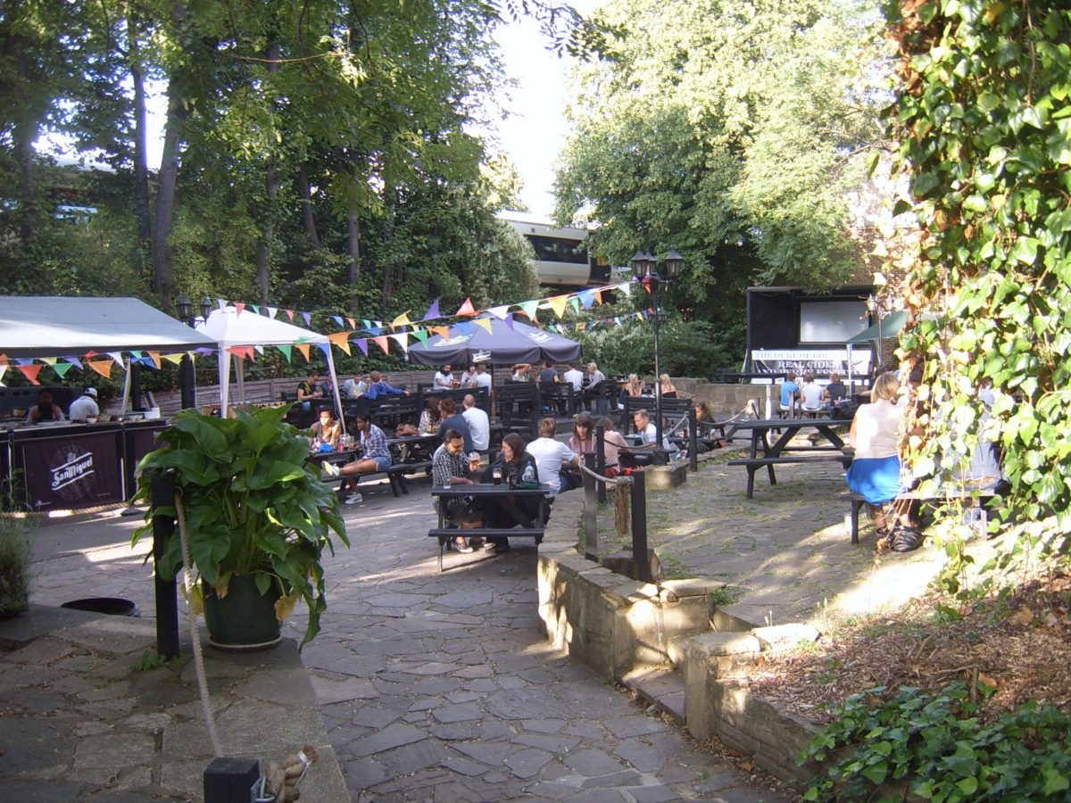 Duke of Edinburgh best pubs in South London