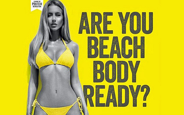 Protein World Posters