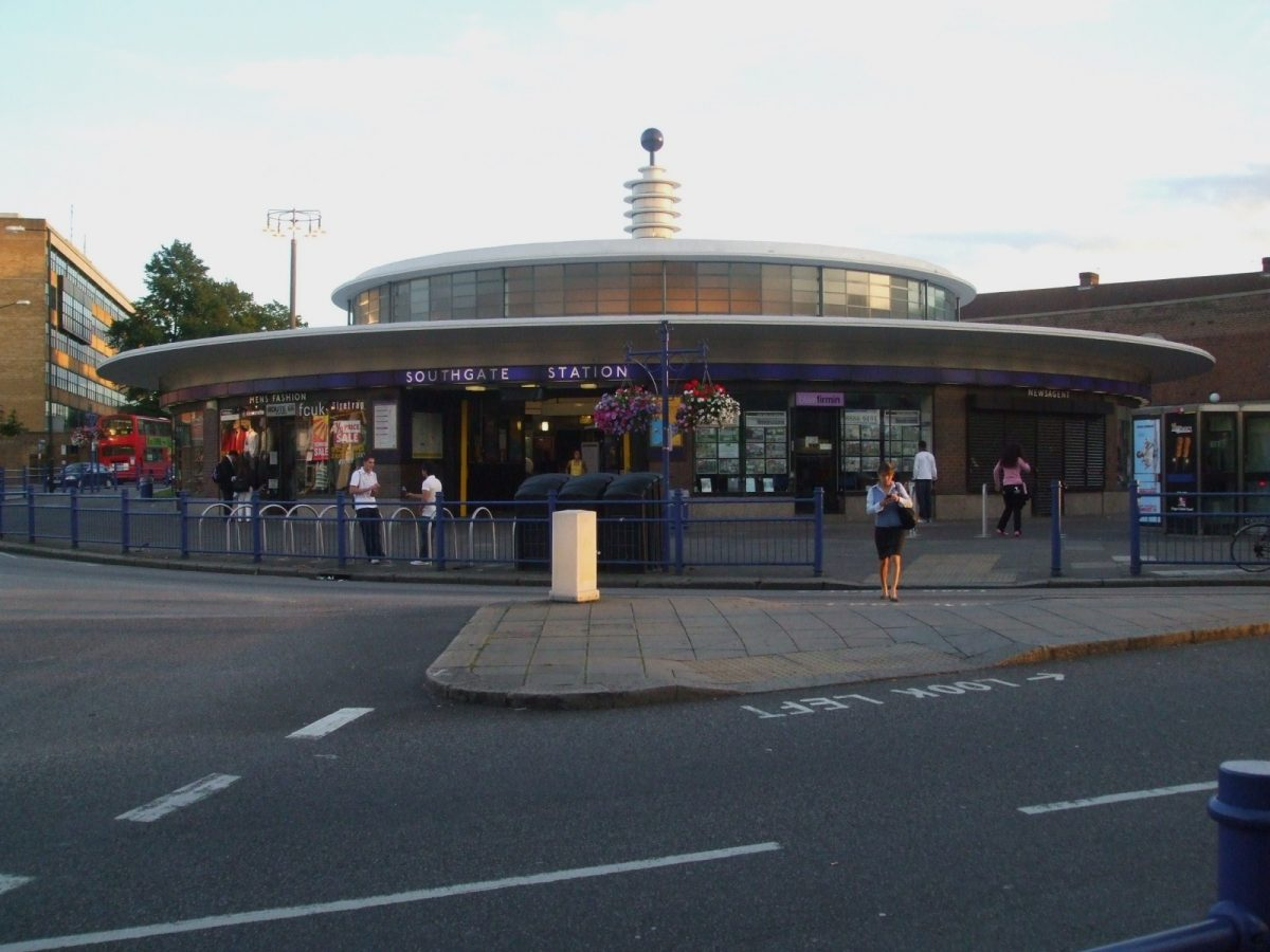 New Barnet Restaurants