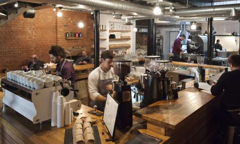 Workshop Clerkenwell