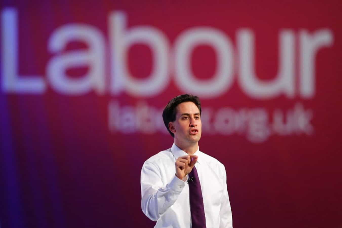 Labour Leader