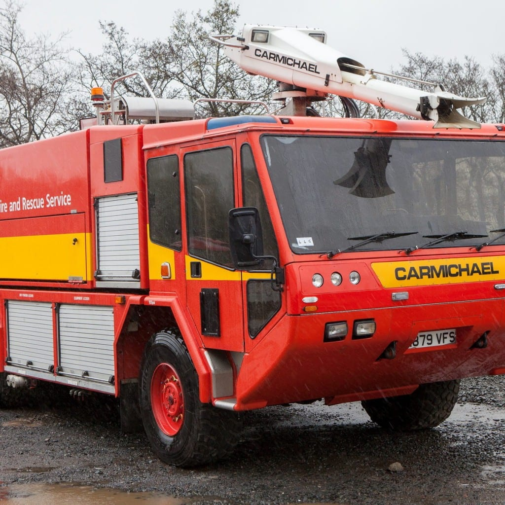 Airport Fire Engine  Items from Edinburgh Airport are to be sold at auction by Wilsons Auctioneers on 6 May. Everything from a fire engine to security trays. May 5 2015  See Centre Press story CPSALE