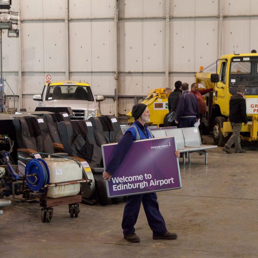 Used Car Auctions Edinburgh