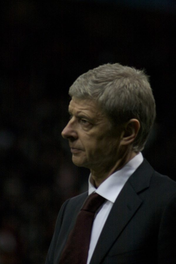 Arsen Wenger - next Arsenal manager