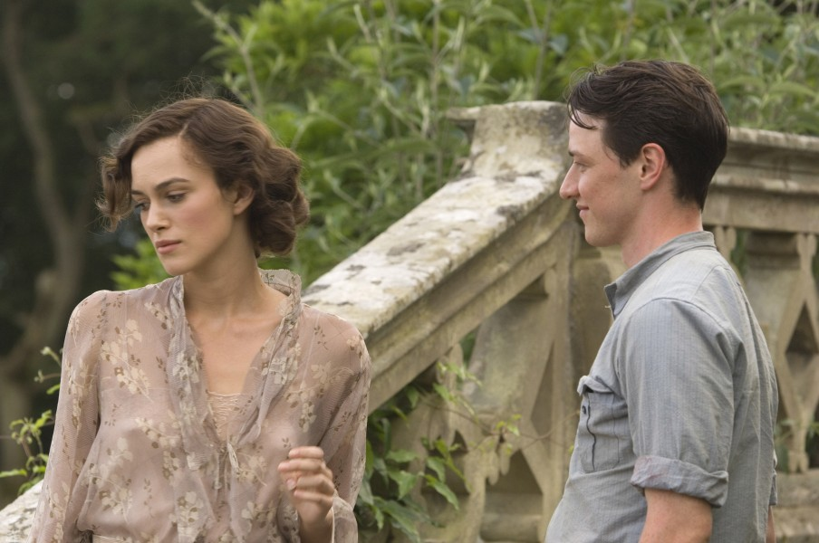britfilm atonement