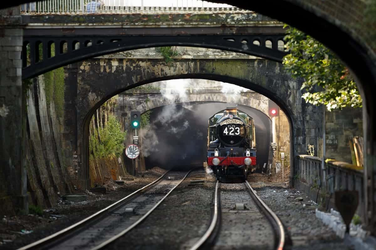 Bath Spa Station Closure