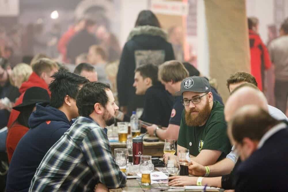 Image Result For Brick Lane Craft Beer Festival
