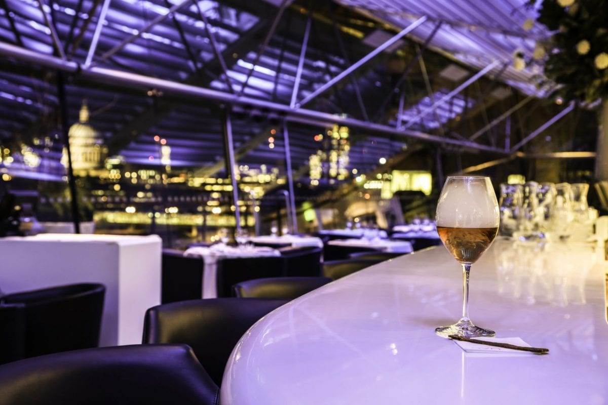 Restaurant Review Oxo Tower Restaurant The London Economic