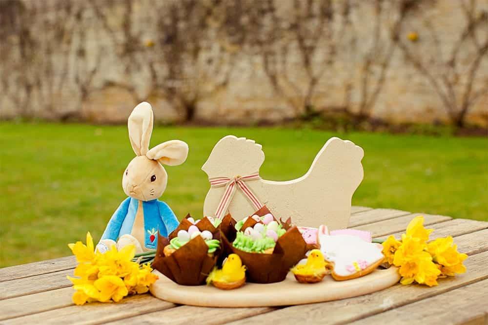 Easter travel treats