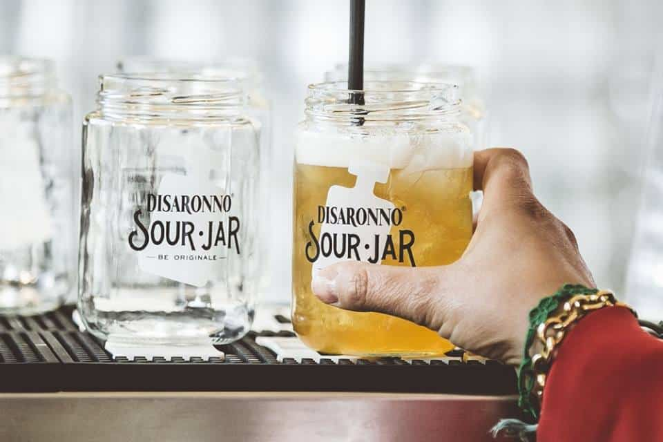 The Weekly Cocktail Recipe – Disaronno Sour