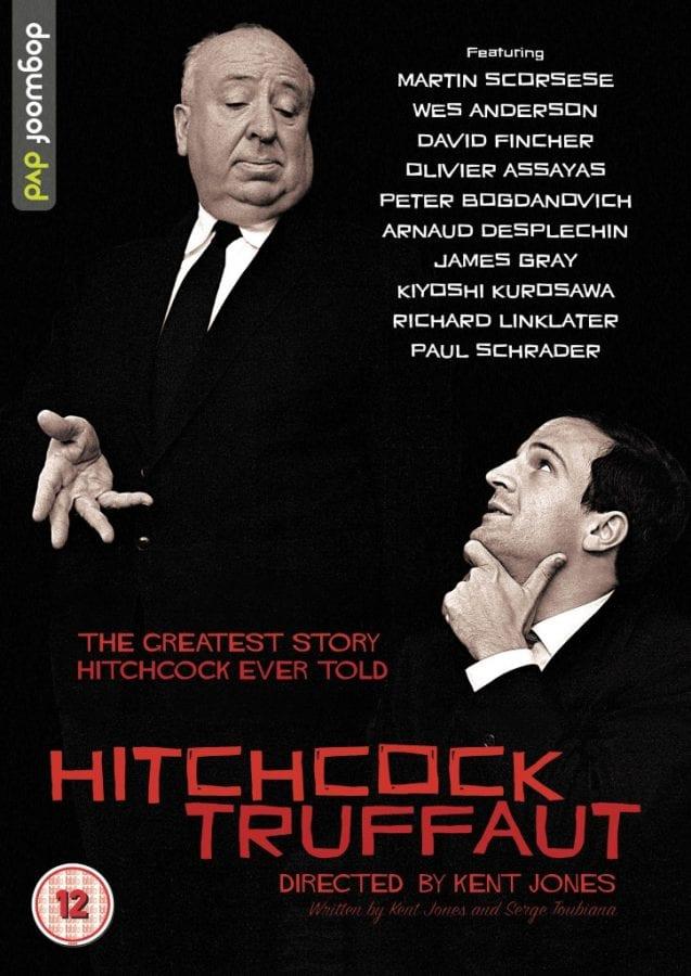Resultado de imagen de hitchcock truffaut