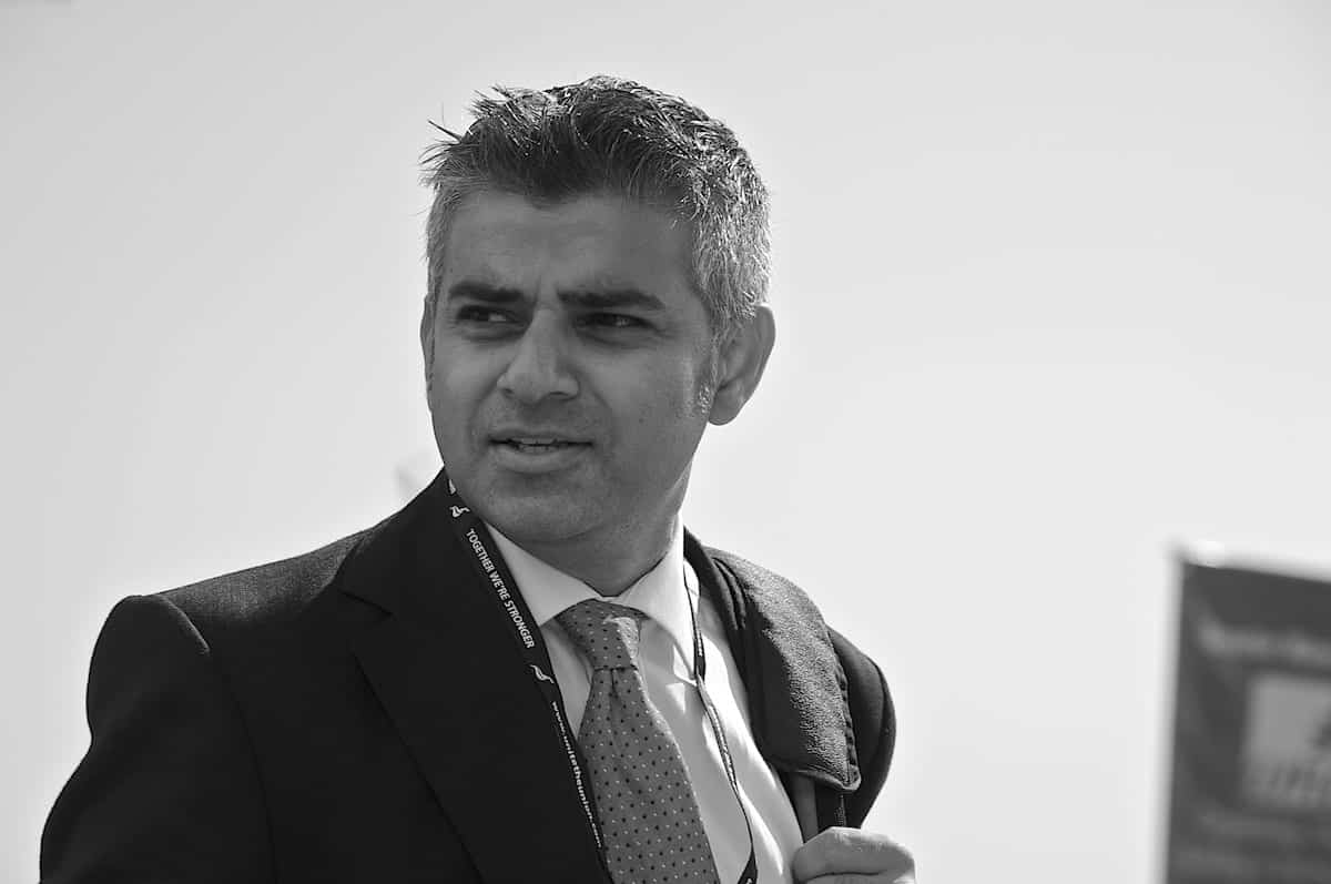 NewsPoliticsLondon Mayor Sadiq Khan explains why Brits now need referendum on Brexit deal Joe Mellor