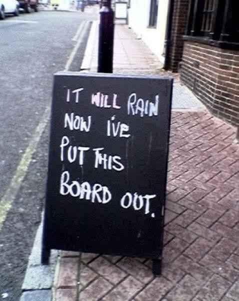 rain-board