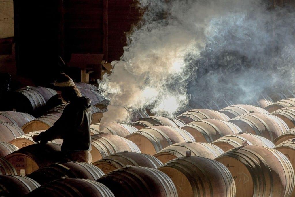 Robert Holmes, Mayasara Winery
