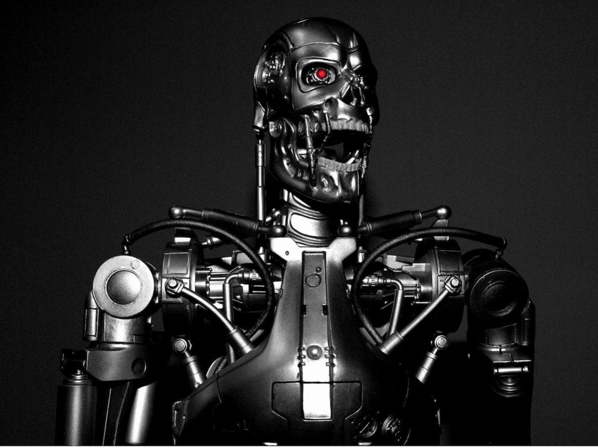 By stephen bowler from wakefield, united kingdom (terminator) [CC BY 2.0 (https://creativecommons.org/licenses/by/2.0)] via Wikimedia Commons