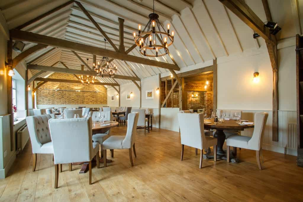 restaurant review - the grantley arms, surrey | the london economic