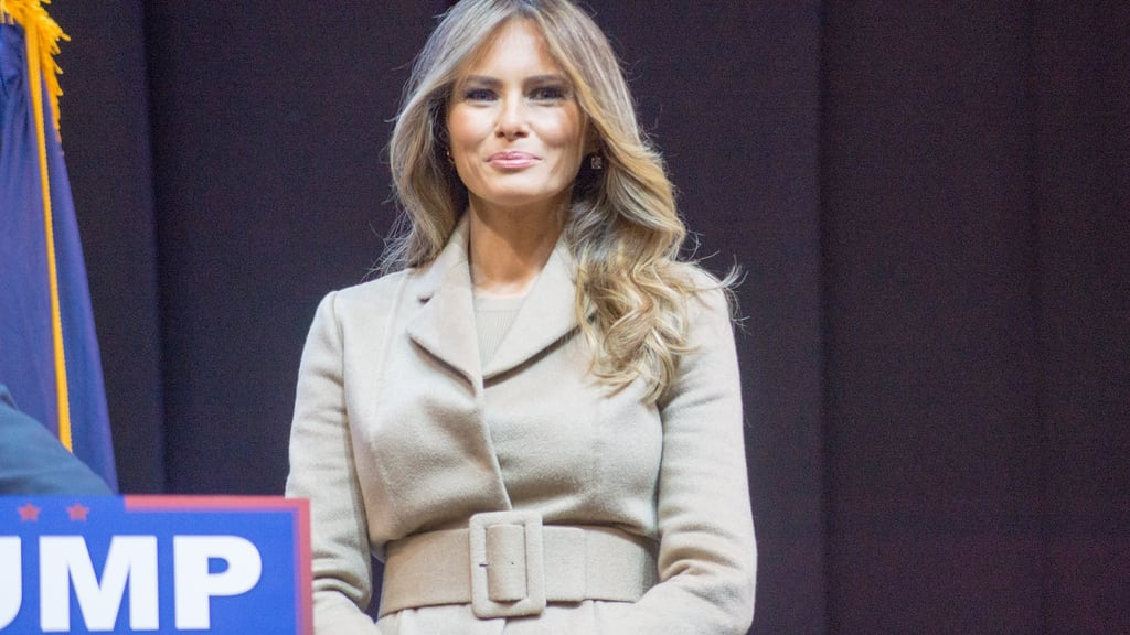 Melania Trump: Hilarious Famous Quote Memes Erupt After Copied RNC Speech