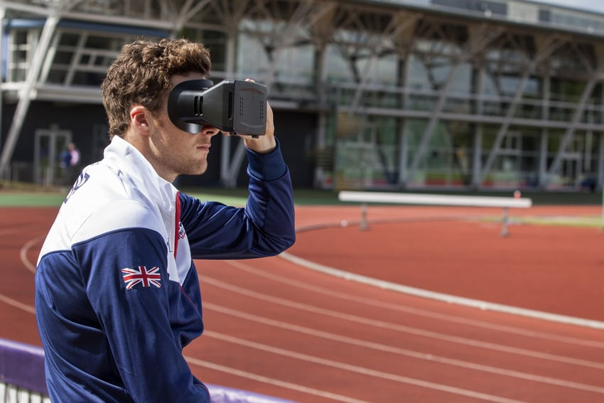 VR Olympics