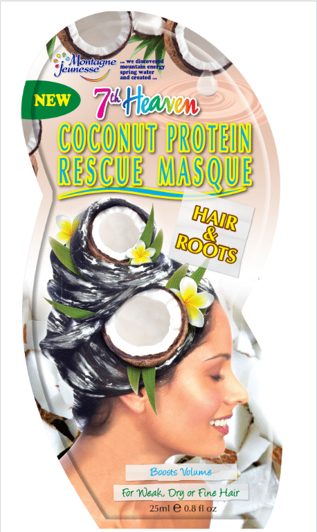 CoconutHairmask
