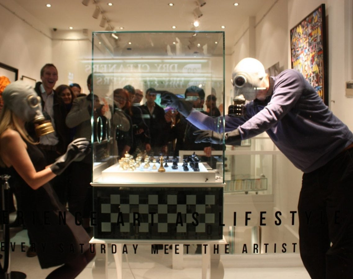 Couture-Chess