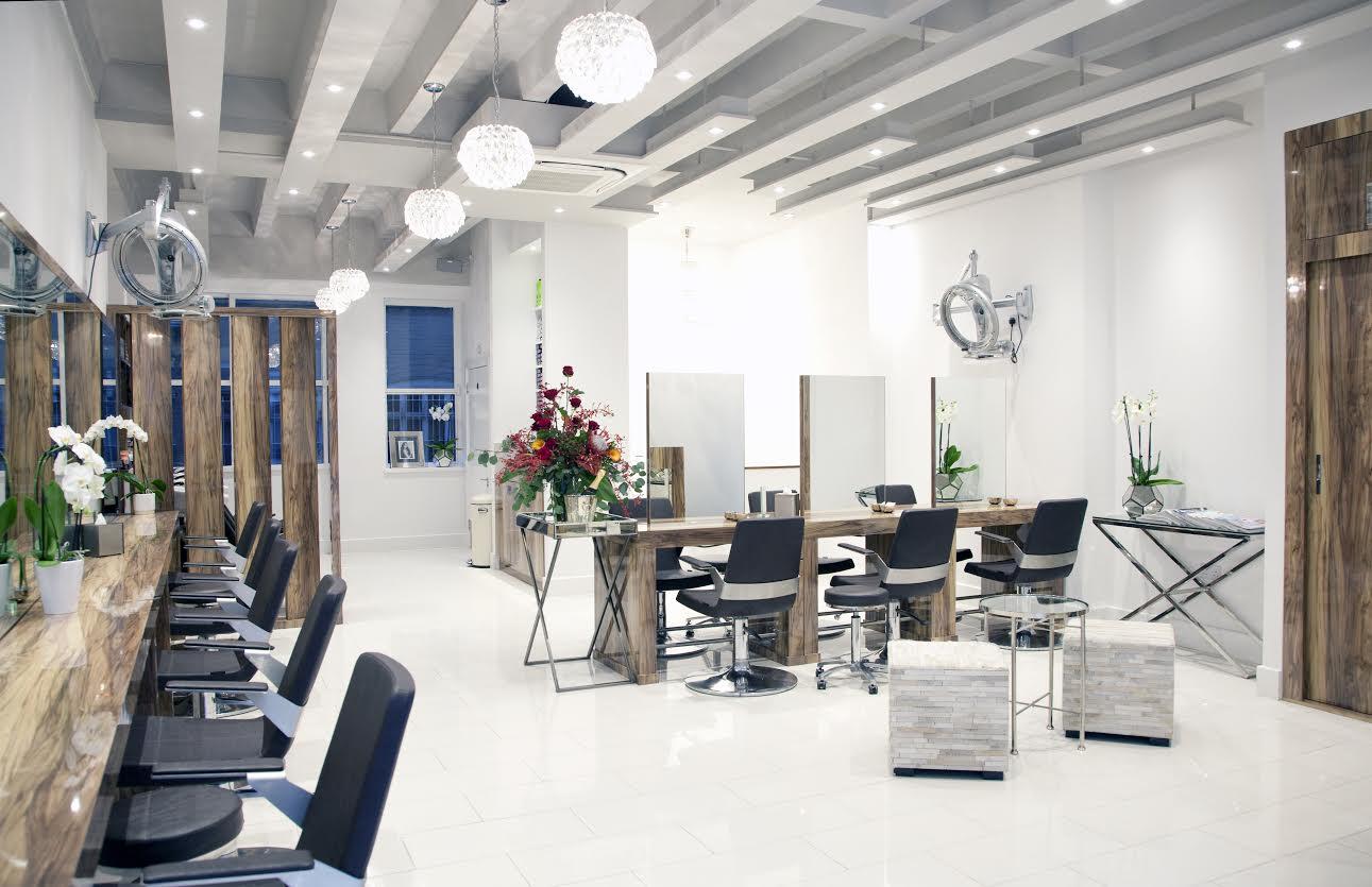 Hiro Miyoshi salon