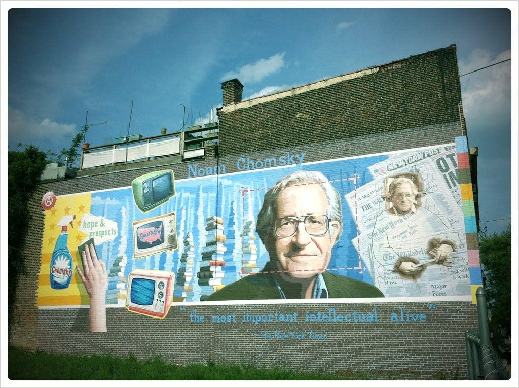Noam Chomsky 2