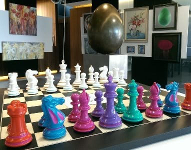 bespoke-chess-board