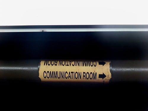 communications-room