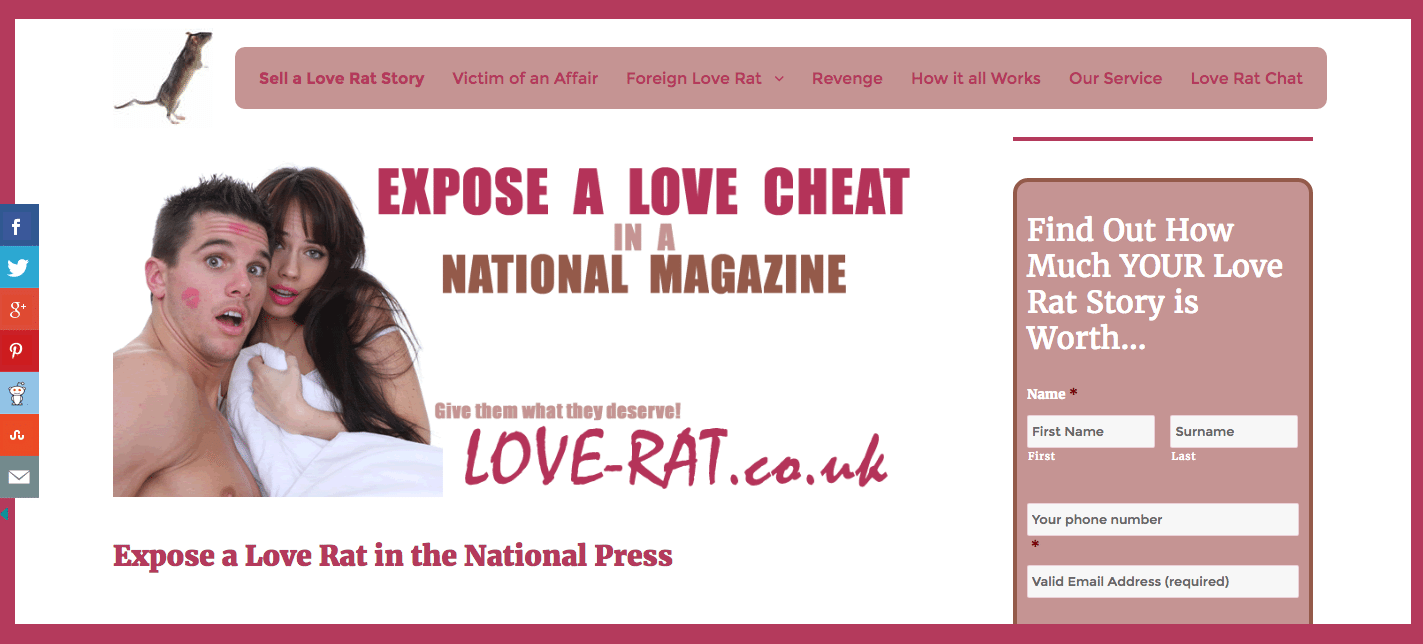 sell-a-love-rat-story-to-a-magazine