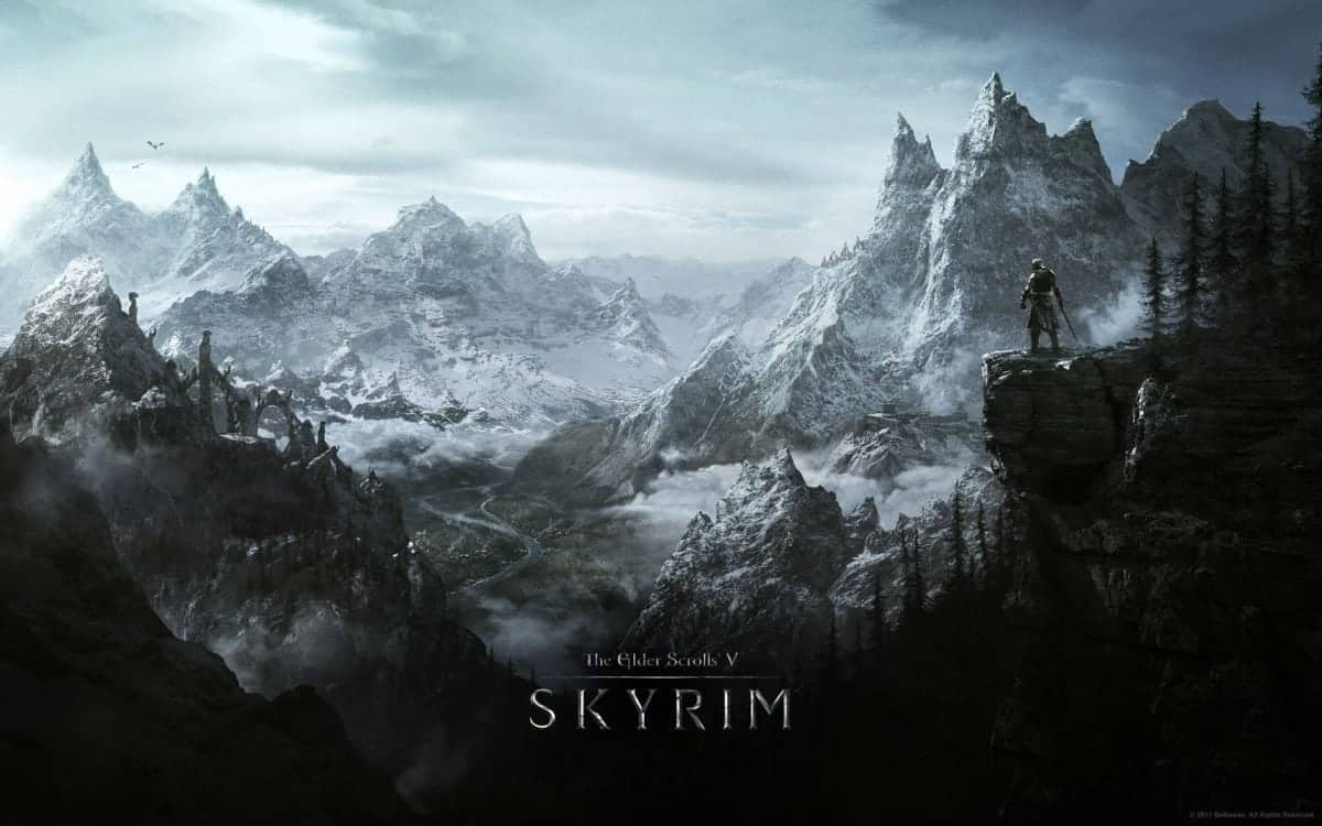 Skyrim music concert coming to London this November