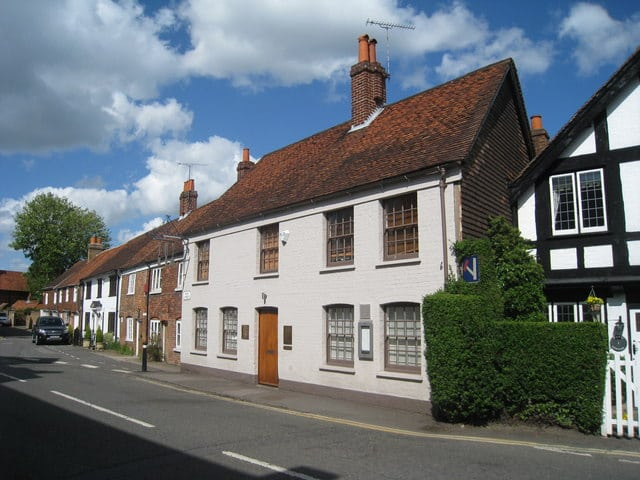 The Fat Duck, Bray
