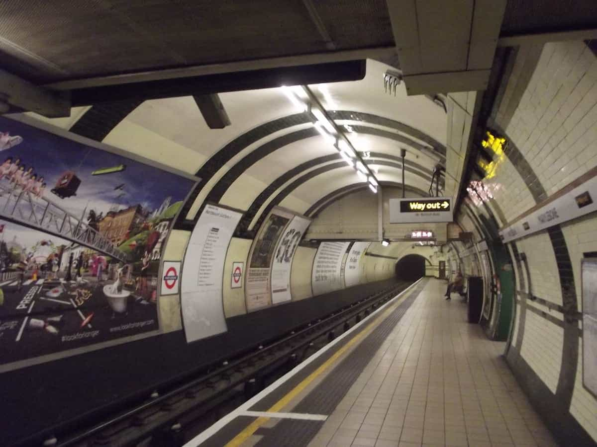 Top 10 things lost on the London Underground  London
