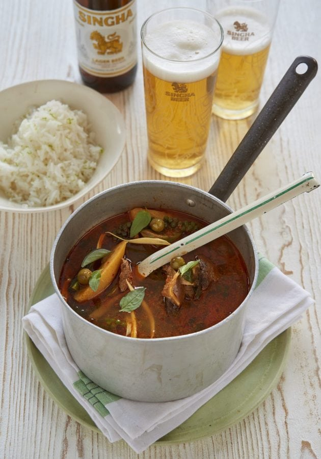 Our Best National Curry Week Recipes