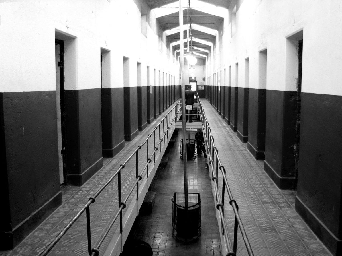 South Yorkshire prisoners spent 14000 extra days behind bars in one year