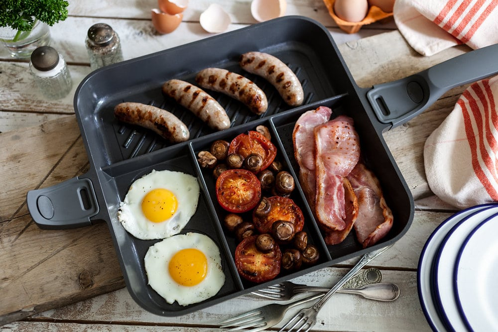 How To Make: The Perfect Full English Breakfast