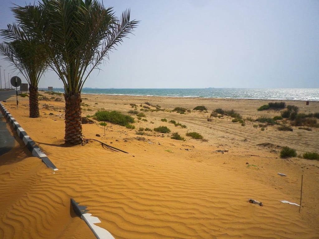 Ras Al Khaimah Wetter