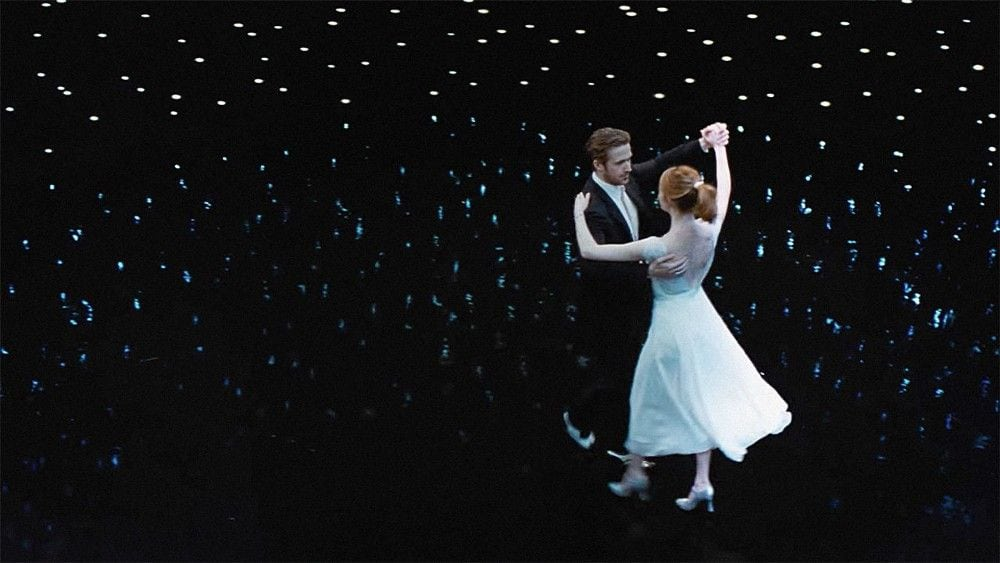 La La Land review: