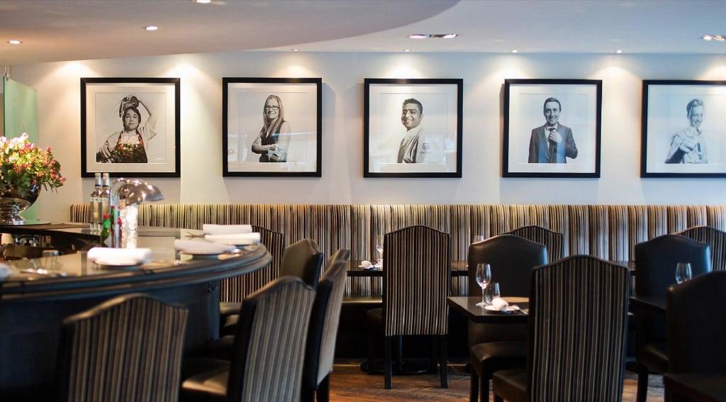 Ondine Restaurant Review