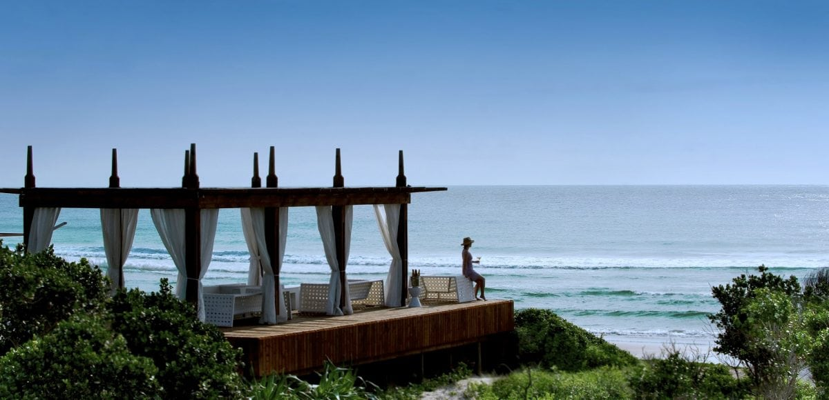 Places To Stay In Mozambique