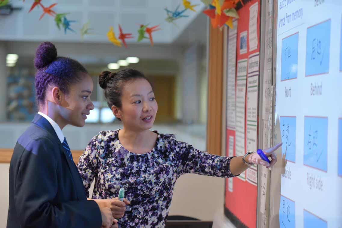 Using Our Extensive Experience Of Mandarin Teaching Along With Feedback Received From Teachers In The Area We Have Developed A One Day Training Course