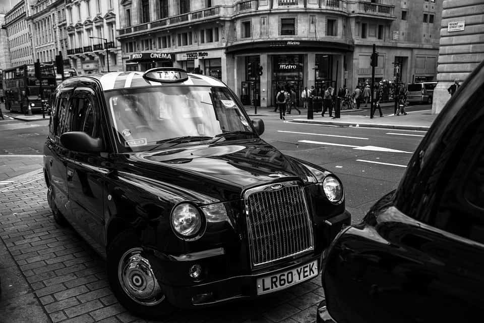 Most Expensive Car In Philippines 2017 >> The London City Gentleman: On black cabs vs Uber