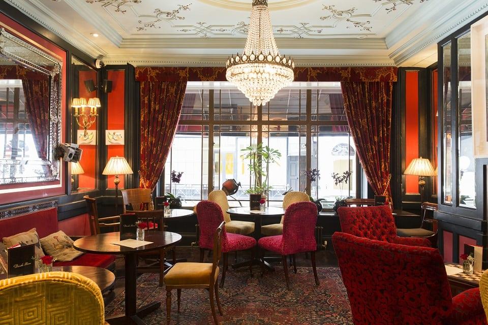 The Most Romantic Restaurants In London Top 10