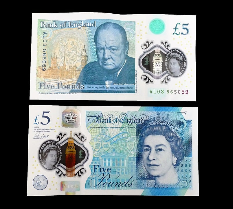 BOE Will Keep Polymer Bank Notes After Animal-Fat Controversy