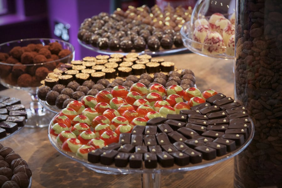 Top 10 Best Chocolate S In London