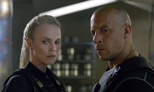 Vin Diesel wasn't supposed to be in Fast and Furious