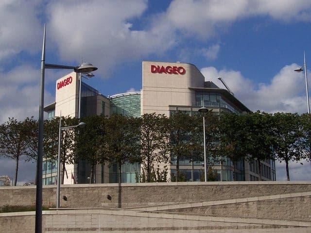Diageo 'to cut over 100 Scottish jobs due to Brexit'